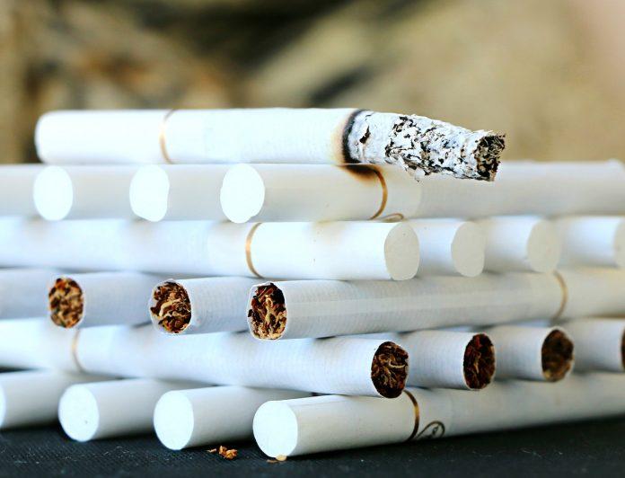 aide pour arrêter de fumer dans la construction