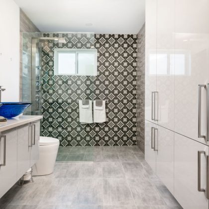 Centre Design Réalité - cuisine et salle de bain